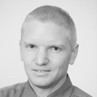 Photo of Helge Reikeras